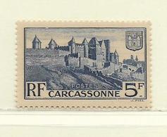 FRANCE  ( F31 - 402 )  1938  N° YVERT ET TELLIER  N° 392  N** - France