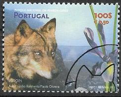 1999 Portugal     Mi. 2338 Used  Europa: Natur- Und Nationalparks. - Europa-CEPT
