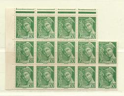 FRANCE  ( F31 - 411 )  1938  N° YVERT ET TELLIER  N° 414B  N** - France
