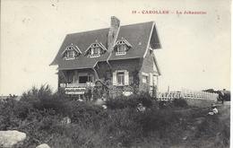 50 CAROLLES LA JEHANNINE - Autres Communes
