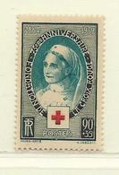 FRANCE  ( F31 - 414 )  1939  N° YVERT ET TELLIER  N° 422  N** - France