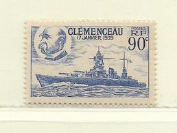FRANCE  ( F31 - 417 )  1939  N° YVERT ET TELLIER  N° 425  N** - France