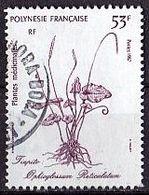 FRANZÖSISCH POLYNESIEN Mi. Nr. 486 O (A-1-48) - Französisch-Polynesien
