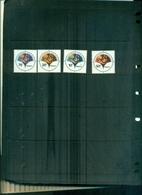 SINGAPORE CABLE SOUS-MARIN DE TELECOMMUNICATIONS DE  L'A.S.E.A.N.II 4 VAL NEUFS A PARTIR DE 0.60 EUROS - Singapour (1959-...)