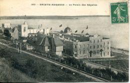 N°67818 -cpa Sainte Adresse -le Palais Des Régates- - Sainte Adresse