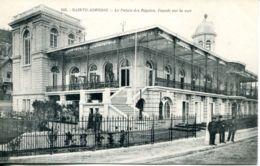 N°67826 -cpa Sainte Adresse -le Palais Des Régates- - Sainte Adresse