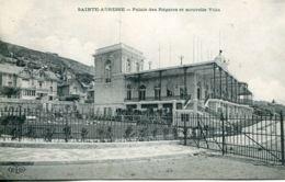 N°67827 -cpa Sainte Adresse -le Palais Des Régates- - Sainte Adresse