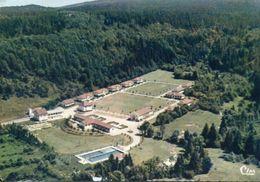 Jura Clairvaux Les Lacs Colonie De St Ouen 1974 - Clairvaux Les Lacs