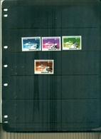 SINGAPORE 10 TERMINALPORTUAIRE POUR CONTENEURS 4 VAL NEUFS A PARTIR DE 0.50 EUROS - Singapour (1959-...)