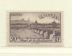 FRANCE  ( F31 - 441 )  1939  N° YVERT ET TELLIER  N° 450  N** - France