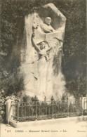 30 - NIMES - MONUMENT BERNARD LAZARE - LL Selecta - 117 - Nîmes
