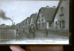 BOULIGNY MINEURS                JLM - France
