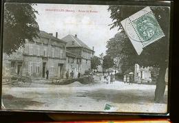 SEIGNEULLES                JLM - France
