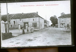 ABAINVILLE               JLM - France