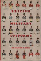 BRITISH MILITARY UNIFORMS UNIFORME ARMEE BRITANNIQUE GUIDE COLLECTION - Books