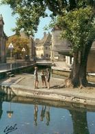 France & Circulated, Greetings Colmar Le Quartier De Tanneurs, Le Cigogne, Les Clayes-sous-Bois 1967 (8208) - Souvenir De...