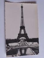 Lot A De 36 Cartes De La TOUR EIFFEL  Toutes Scanees - Postcards