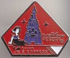 KODAK  EXPRESS - Euro Disney  RESORT - Disney