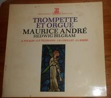 Trompette Et Orgue. Maurice André. - Classical
