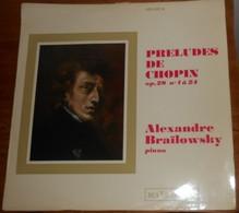 Préludes De Chopin. OP.28. N°1 à 24. - Classical