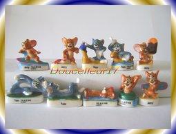 Tom Et Jerry à La Plage II ... Serie Complète  .. Ref. AFF :  70-2005... ( Pan 0043) - Dessins Animés