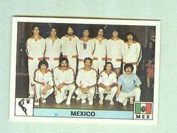 MEXICO....TEAM.....PALLACANESTRO....VOLLEY BALL...BASKET - Trading Cards