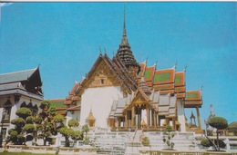 ASIE - THAILANDE - LE GRAND PALACE BANGKOK - Thaïlande