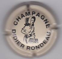 RONDEAU DIDIER N°3 - Champagne