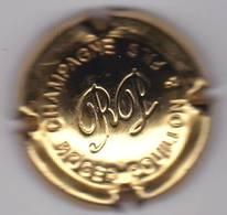 POUILLON ROGER N°2 - Champagne