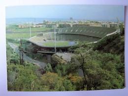 ARMENIA - EREVAN - Stade Razdan - Armenia