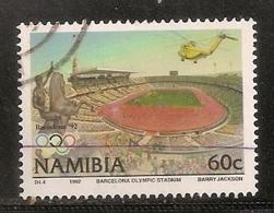 NAMIBIE OBLITERE - Namibie (1990- ...)