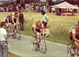 (BRETAGNE)( CYCLISME )( COURSES ) - Cyclisme