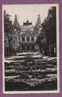 MONTE-CARLO - Les Jardins Et Le Casino - Monte-Carlo