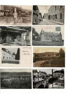 104 CP De CÔTE D'OR Choix Intéressant Toutes Les Cartes Sont Visibles Lot N°3 - Cartes Postales