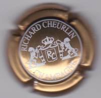 CHEURLIN RICHARD N°2 - Champagne