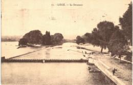 LIèGE   Le Déversoir. - Lüttich