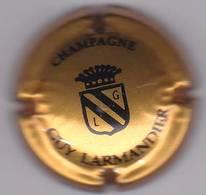 LARMANDIER N°4 - Champagne