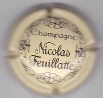 FEUILLATTE N°2 - Champagne