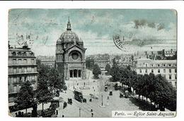 CPA - Cartes Postales-FRANCE - Paris - Eglise St Augustin-S4059 - France