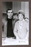 Musica Spettacolo Televisione - Autografo Di Wilma De Angelis - 1983 - Autografi
