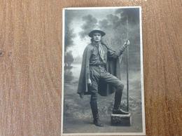 Photo Carte Scoutisme - Scoutisme