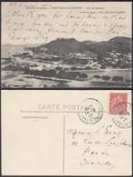 """Nouvelle-Calédonie 1906 - CP """" Vue De Nouméa """" (5G) DC1144 - Nouvelle-Calédonie"""
