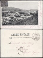 """Nouvelle-Calédonie 1904 - CP """" Vallée Du Génie """" (5G) DC1154 - Nouvelle-Calédonie"""