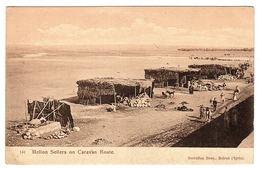 LIBAN - Mellon Sellers On Caravan Route - Ed. Sarrafian Bros., Beirut - Liban