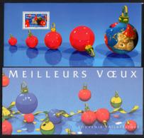 FRANCE 2007, Meilleurs Voeux (hérisson),  1 Bloc Souvenir Dans Son Emballage, Neuf / Mint - Nouvel An