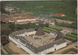 Le Creusot: RENAULT 4, 5, ESTAFETTE, CITROËN GS, 2CV Etc. - Vue Aérienne - Chateau De La Verrerie - Toerisme
