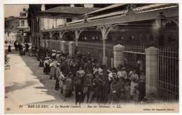 55 : Bar Le Duc : Le Marché Couvert - Bar Le Duc