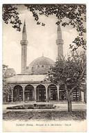 DAMAS - Mosquée De La Dervicherie - Tekyeb - Ed. André Terzis & Fils, Beyrouth - Syrie