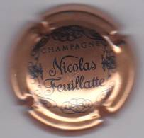 FEUILLATTE N°13a - Champagne