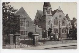 Barnet - Congregational Church - Hertfordshire